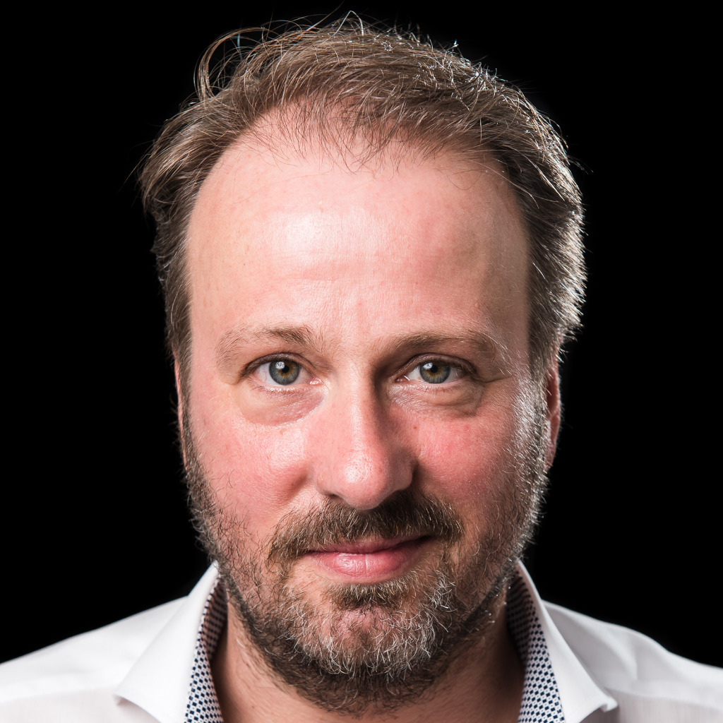 Volker Budde's profile picture