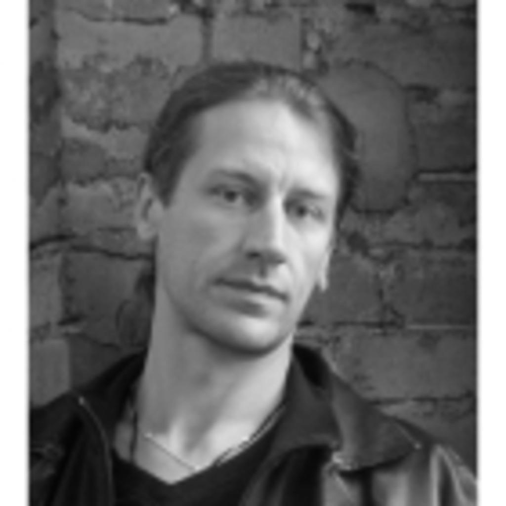 Der FDP-Kandidat für die Landtagswahl sucht das Gespräch: Dirk Egger ...