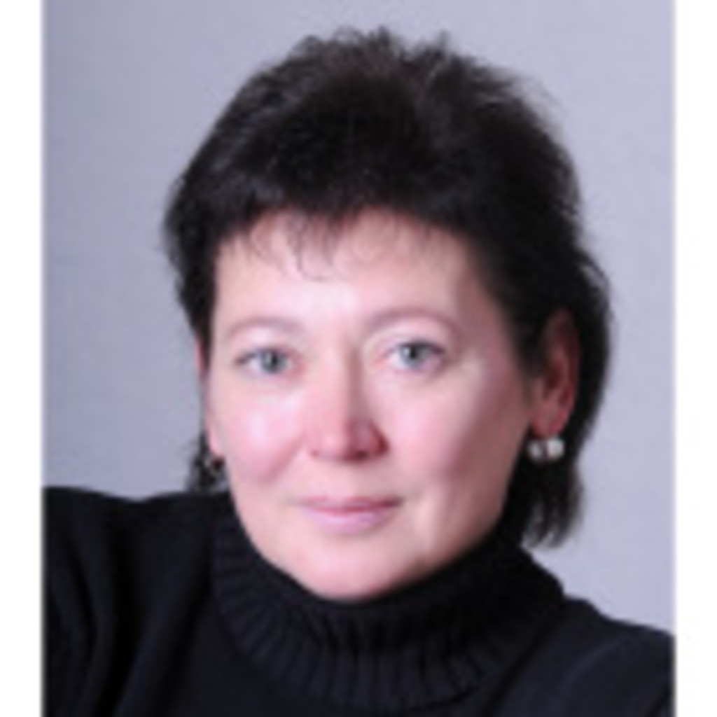 Birgit Speichert-Röhm
