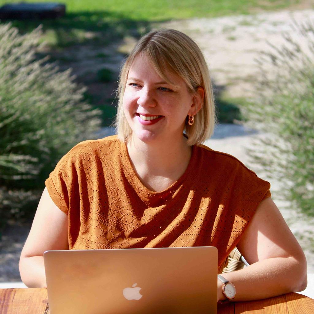 Eva Hagemann's profile picture
