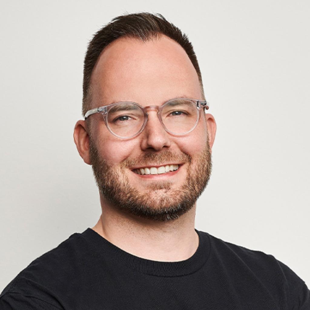 Daniel Bruckhaus's profile picture