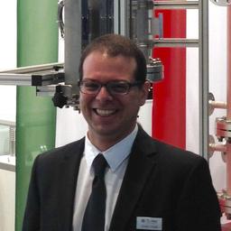 Tobias Vögeli Ehrat's profile picture