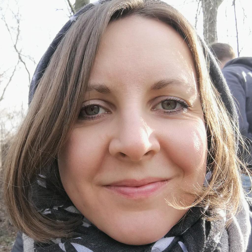 Dipl.-Ing. Anja Groß's profile picture