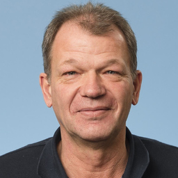 Günter Becker - BWI GmbH - Rheinbach