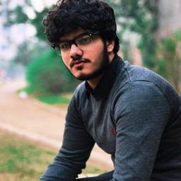 Shahzaib Ali