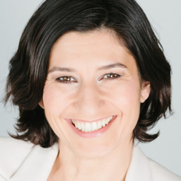 Dana Arzani - DANA ARZANI - gestaltet erfolgreichen Kundenkontakt - Nürnberg