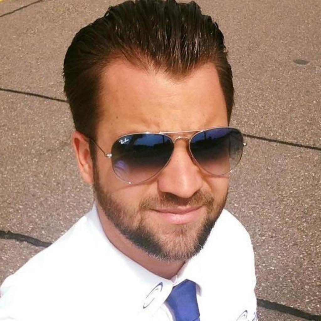 Reto Ammann's profile picture
