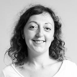 Katia Ajzenherc - A+R traductions - Chambretaud
