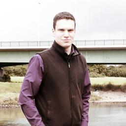 Anton Lavrentiev's profile picture