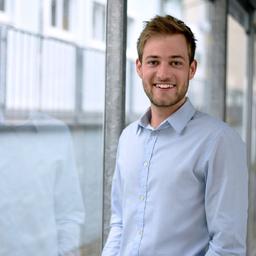 Thomas Bilgeri's profile picture
