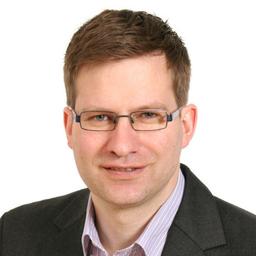 Markus Richter - EagleBurgmann Germany GmbH & Co. KG