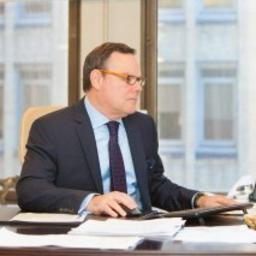 Gary D. Herwitz - CoMetrics Partner LLC - New York