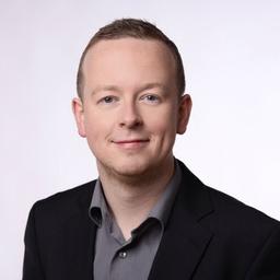Bernhard Kern - it-economics GmbH - Hamburg