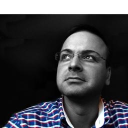 Daniel Stange - THE COMPUTER FACTORY - Dessau-Roßlau