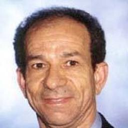 Ragab El-Rashidy - Pentech Pharmaceuticals - New York