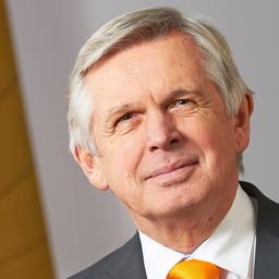 Martin van der Hoek - Van der Hoek Consultancy