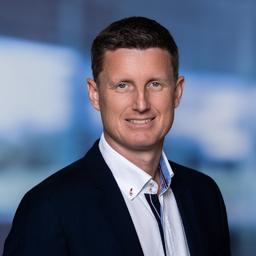 Mag. Johannes Preiß - B4B Solutions GmbH - Graz