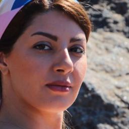 Negin Fazel's profile picture