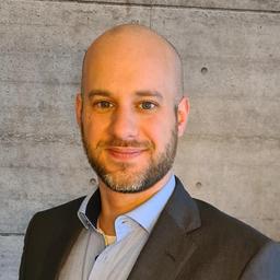 Jonathan Fuchs's profile picture