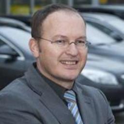 Henning Rischmüller - Sanitop-Wingenroth GmbH & Co. KG - Warendorf