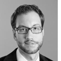 Benjamin Brandenberg's profile picture