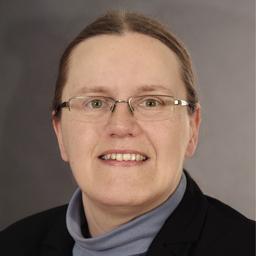 Dr. Nina Woicke