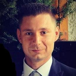 Jurgen Koch Aussendienstmitarbeiter Wiener Stadtische