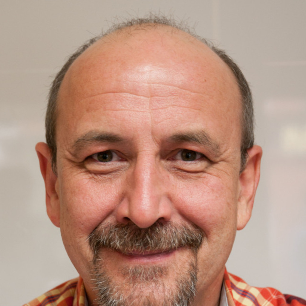 Ralf Frosch's profile picture