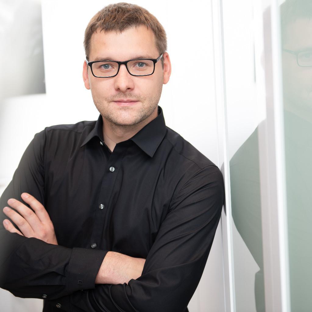 Daniel Wichmann