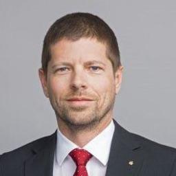 Martin Stadelmann - Allgemeine Sparkasse Oberösterreich Bank AG - Linz