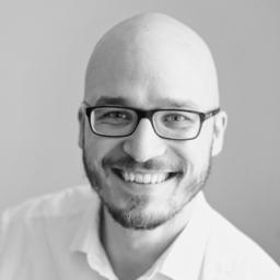 Michael Schmidt-Korth - Salesforce.com Switzerland - Zürich