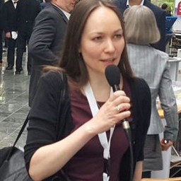 Anastasia Segovia - Conexio GmbH - Hamburg