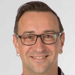 Michael Wagner - Axept Business Software AG - St. Gallen