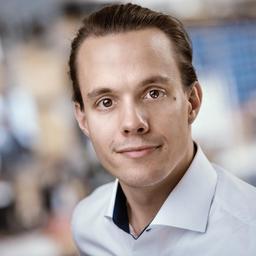 Emil Schlumberger - SCHORISCH Elektronik GmbH - Wentorf bei Hamburg