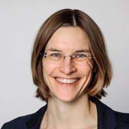 Charlotte Reimann - KiWi, Kieler Wirtschaftsförderung und Strukturentwicklungs GmbH - Preetz