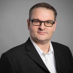 Dipl.-Ing. Thomas Jung - Continental AG - Babenhausen