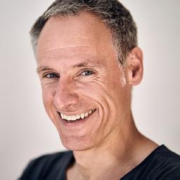 Mag. Daniel Wandelt - Schauspieler - Düsseldorf