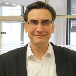 Dr. Frederik Beutler's profile picture