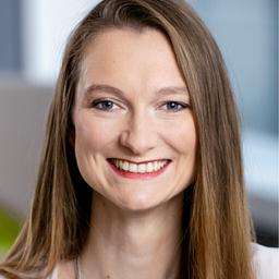 Vanessa Foege - bpm consult ag - Hägendorf