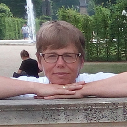 Cornelia Bahrmann's profile picture