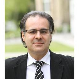 Hamid A. Borna's profile picture