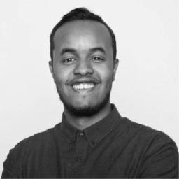 Khadar Yusuf Hassan - DI UNTERNEHMER - digital products - Wiesbaden