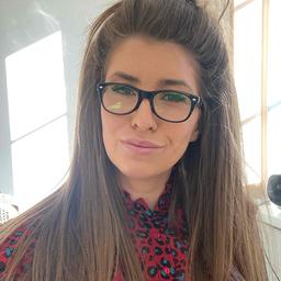 Mag. Teodora Hristova's profile picture