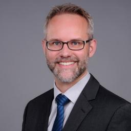 Dr. Johannes Fredebohm - Sysmex Inostics GmbH - Hamburg