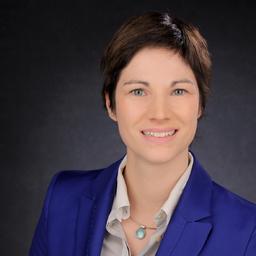 Carolin Wüstholz - Fiducia & GAD IT AG - Karlsruhe