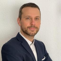 Marcel Schulz - IPSWAYS - IPS Projects GmbH - Stuttgart