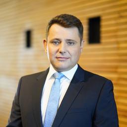 Artur Kraft - Angermann Real Estate Advisory AG - Hamburg