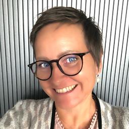 Franziska Näf - OMYA International AG - Oftringen