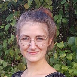 Carola Krieger