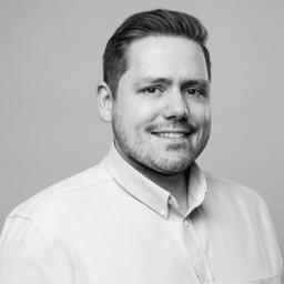 Tobias Hamsch's profile picture